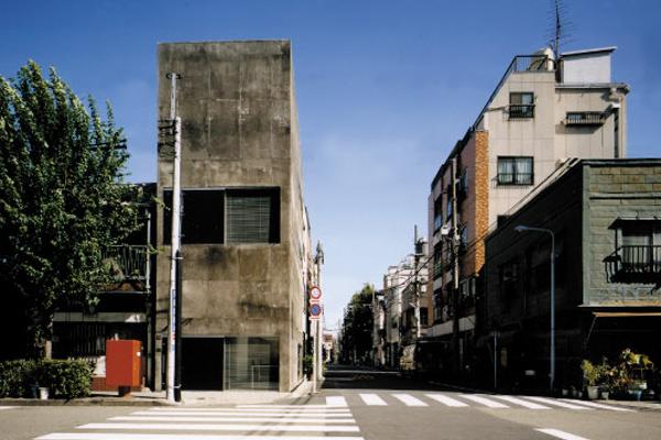 川島鈴鹿建築計画