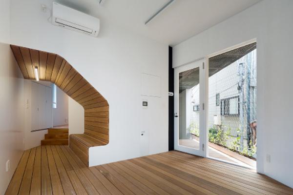 黒川智之建築設計事務所