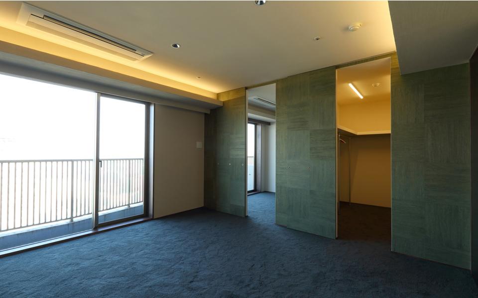 re-apartment/ojima3901