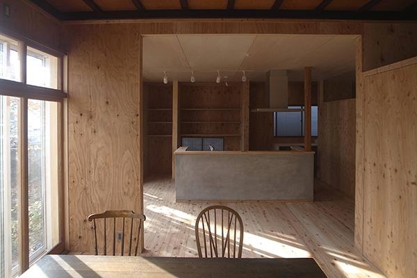 佐竹勝郎建築設計事務所