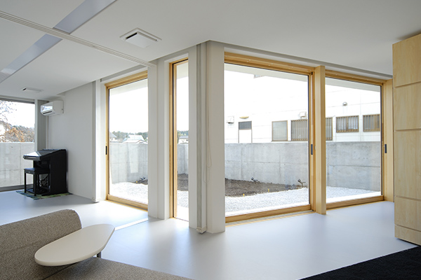 STUDIO AK 一級建築士事務所